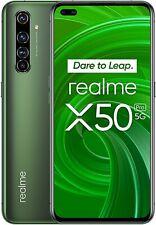 Realme X50 Pro 5G grün 128GB Moss Green Ohne Simlock Android Smartphone Handy
