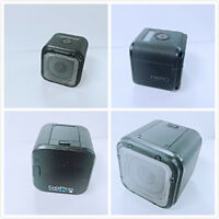 Used GoPro HERO Session Waterproof 1440P 1080P HD Action Camera 100% working USA