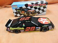 1994 Ford,Texaco Havolive, Ernie Irvan #28 Racing Collectables Die Cast Bank