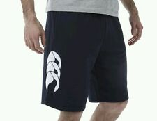 MEN'S CANTERBURY RUGBY SHORTS. SIZE XS