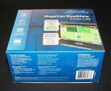 Brand New Sealed in Original Box, Magellan RoadMate 5320-LM Automotive Mountable