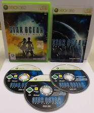 Gioco Game Consolle Microsoft XBOX 360 ITALIANO STAR OCEAN THE LAST HOPE Square