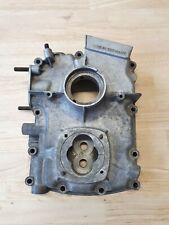 Porsche 356 Engine Crank Case third piece in 'Unstamped' Condition