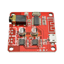 3.7V-5V Bluetooth 4.2 Audio Receiver Module MP3 Decoder Lossless Amplifier Board