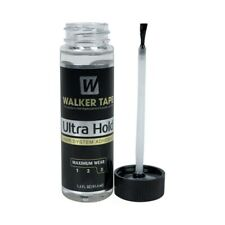 Walker Tape Ultra Hold Lace Wig Glue 1.4 oz / 41.4 ml  Lace Glue With Brush