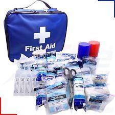 Fa football Touchline Elite Physio Sport First Aid Kit entièrement équipé en Sac