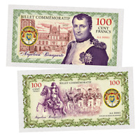 Album Set of 12 banknotes 100 rubles Marshals Of The Victory 1945-2020