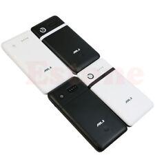 Mobile Power Bank Box USB 3.6V 5V 6V 9V 12V 6 x 18650 Battery Charger Adapter