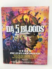 """""""Da 5 Bloods"""" by Spike Lee DVD Screener (For Your Consideration)"""