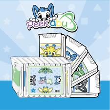 ABUniverse ABU PeekABU Diapers ABDL - Pack of 10