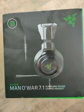Razer Man O'war 7.1 Dolby Headset