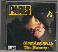 PARIS - sleeping with the enemy CD