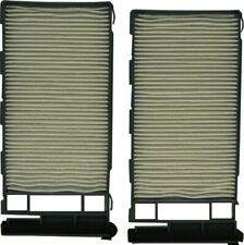Cabin Air Filter fits 1998-2004 Nissan Frontier Xterra  ACDELCO PROFESSIONAL