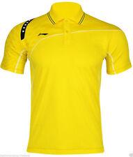 Badminton-Poloshirts & Hemden