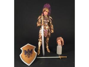 Mythic Legions Advent of Decay Gwendolynne Heavensbrand Figure New Mint Sealed