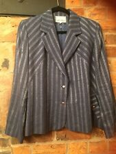 Michel Ambers Blazer Size 14 Immaculate Condition