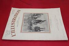 rivista - L' ILLUSTRATION - Anno 1930 Numero 4565 FESTA NAZIONALE IN UNGHERIA