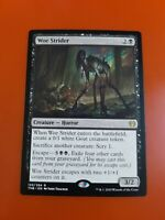 MTG Theros Beyond Death Near Mint 4x Woe Strider English Magic x4