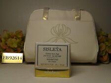 Sisley Paris SISLEYA Global Anti - Age Day and Night Cream 50ml/1.7oz + Pouch