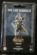 Warhammer 40K Dark Eldar Haemonculus (45-21) NEW
