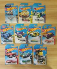 10 x Hot Wheels Basic Car Sealed Brand New Assorted Listing Lots 9