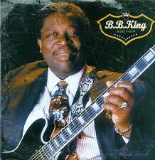 B.B. KING - BLUES D'AZUR 2 CD NEU