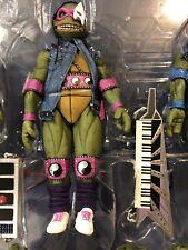 NECA TMNT Musical Mutagen Donatello  Only NEW IN HAND