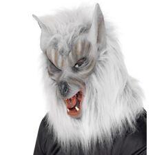 Lupo Mannaro Maschera. Wolf Mask. Smiffys. Accessori e Complementi x Costumi di