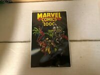 MARVEL COMICS (2019) #1000 Campbell Variant NM Amazing Spider-Man Immortal Hulk