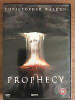Christopher Walken Viggo Mortensen THE PROPHECY ~ 1995 Cult Horror | UK DVD