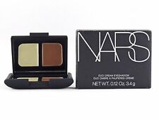 NARS DUO CREAM EYESHADOW #2906 CAMARGUE 3.4g .12oz DUO EYE SHADOW NEW IN BOX