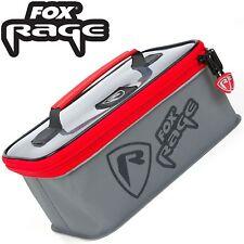 Fox Rage Voyager welded Bag Medium 24x16x10,5cm - Tackletasche zum Spinnfischen