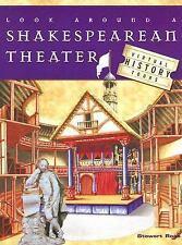 Look Around a Shakespearean Theater (Virtual History Tours)