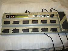 Digitech RP 20 effectboard