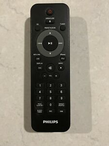 Remote Control for PHILIPS Home Theater System