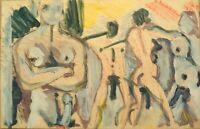"""CURIOSA - """"""""     """"  vers 1950/60 par André TELLIER"""