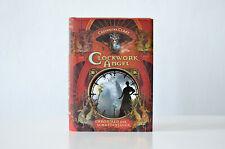 Clockwork Angel // Die Chroniken der Schattenjäger - Cassandra Clare   Hardcover