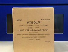 Genuine NEC VT50LP Lamp, Bulb  with Housing  Brand New in Sealed Box.