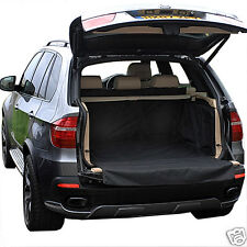 BMW X5 Cargo Liner Trunk Mat Dog Guard - Tailored - Gen 2 E70 2007 to 2013 (058)