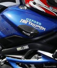 R&G Carreras Deslizadores Del Tanque para Triumph DAYTONA 675, 2013 a 2014