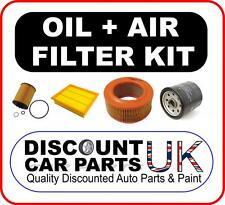 OA1 Oil/air filter service kit Yaris Verso 1.3 16v Petrol 85 BHP 1299CC