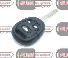 Saab 3 Button Remote Key Fob for Saab 93 and Saab 95