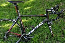 Good Condition Road Bike Carbon TIME RXR Frameset Plus Extras Size M