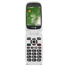Unlocked New Doro 6520 SENIORS Big Button Flip Phone