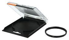 Camlink UV Filter, 62 mm, Objektivschutz für Kameralinse (CL62UV)