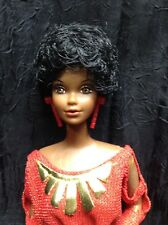 Vintage Barbie~ 1979 First BLACK BARBIE #1293 Gorgeous ALL ORIGINAL DOLL