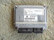VW Fox 5Z1 Motorsteuergerät 03D906033H
