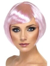 Classic Cap Short Straight Wigs for Women