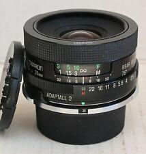 Nikon AIS fit 28mm Manual  Focus Prime Lens for FX & DX. Tamron Adaptall