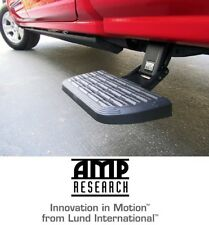 Amp Research BedStep2 Side Bed Step for 2015-2018 Ford F-150 5.5' Short Bed Only